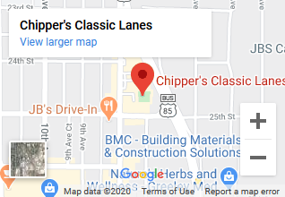 Chipper's Classic Lanes